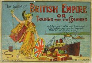 british empire.