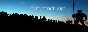 gael force art