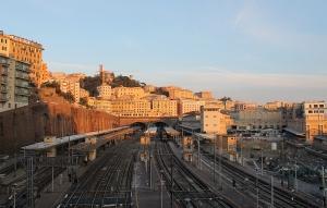 Genova_Piazza_Principe_railway_station